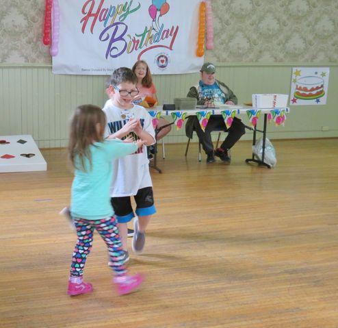 Dance Time-1